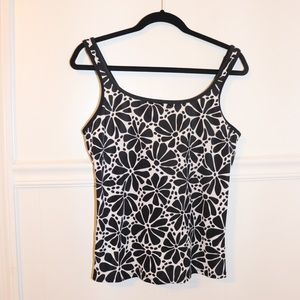 Croft barrow swimwear top size 14